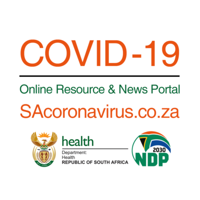 South African Coronavirus Portal